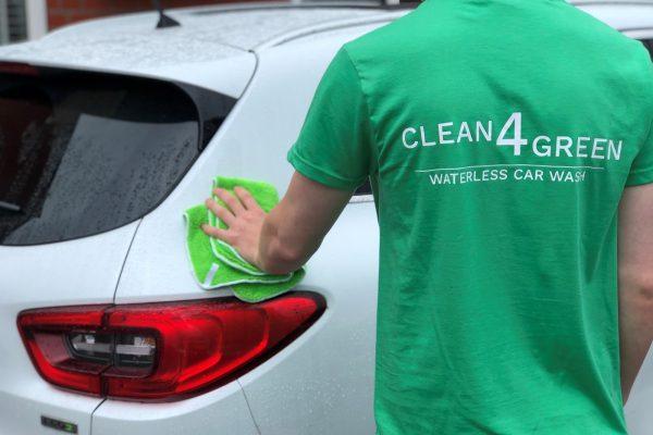 clean4green waterless carwash 2