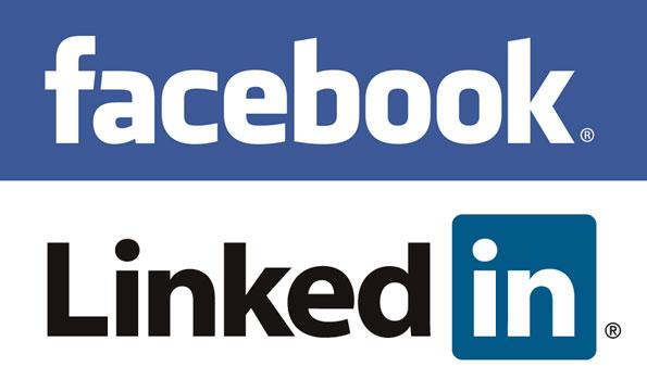 Volg ons op Facebook & LinkedIn