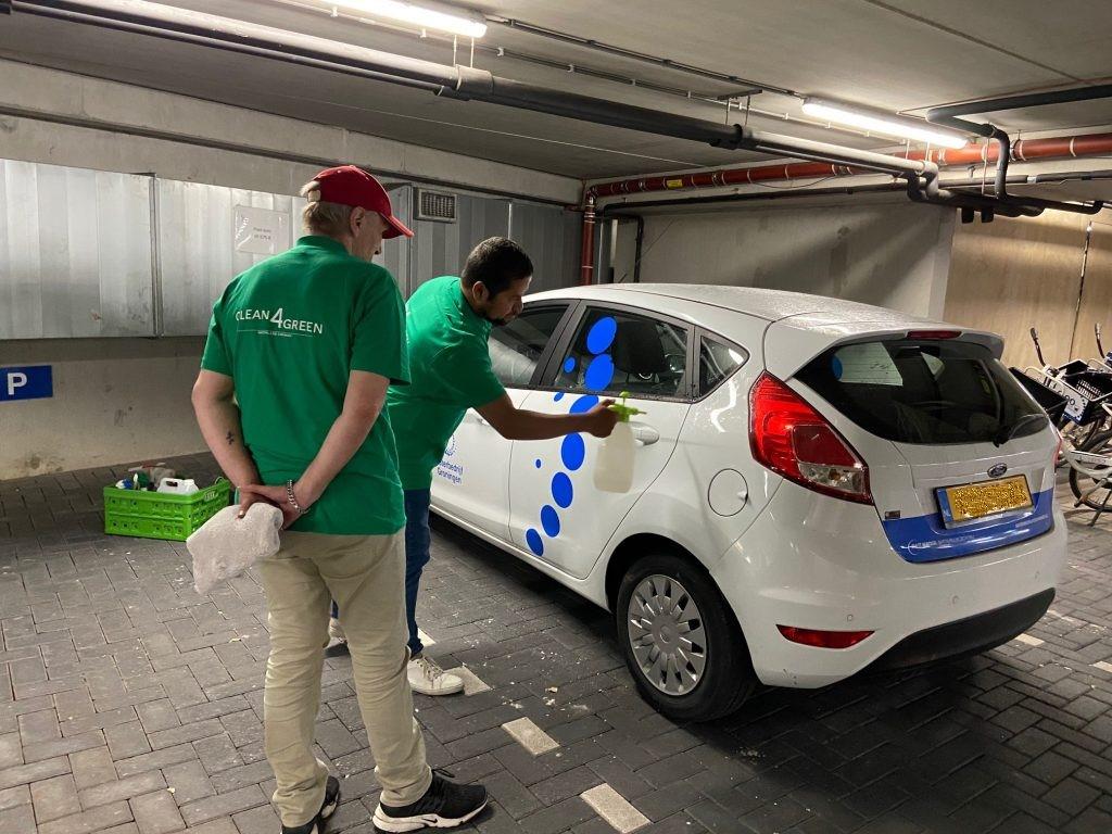 Nieuwe samenwerking met Waterbedrijf Groningen